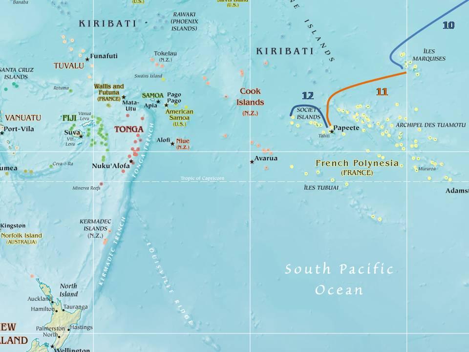 Wednesday January 17 2018 Vaitape Bora Bora French