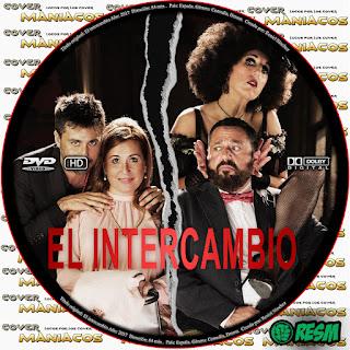 GALLETA - EL INTERCAMBIO 2018