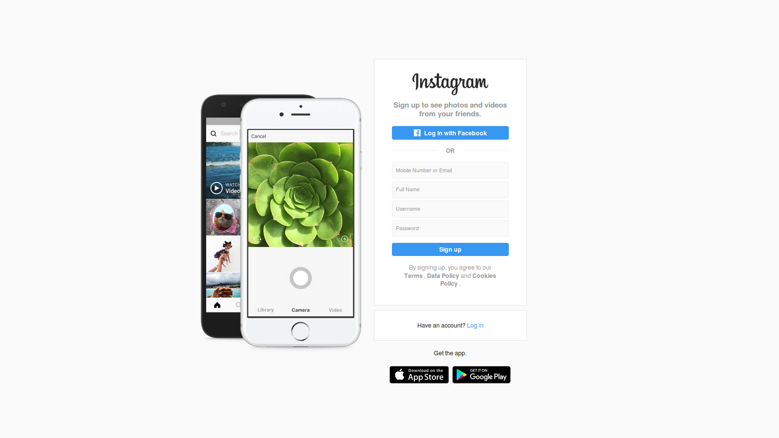 Solusi Instagram: You Have Reached the limit for the number of Businesses you can create at this time