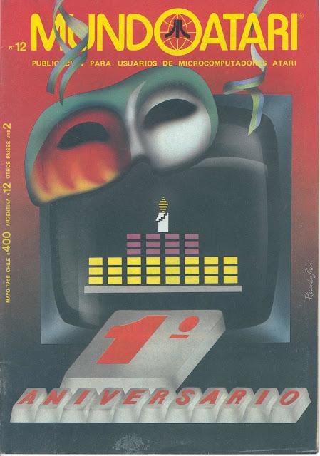 Mundo Atari #12 (12)