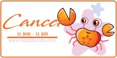 Zodiak Cancer | MPASI Bunda
