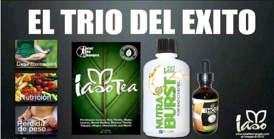 productos tlc para bajar de peso