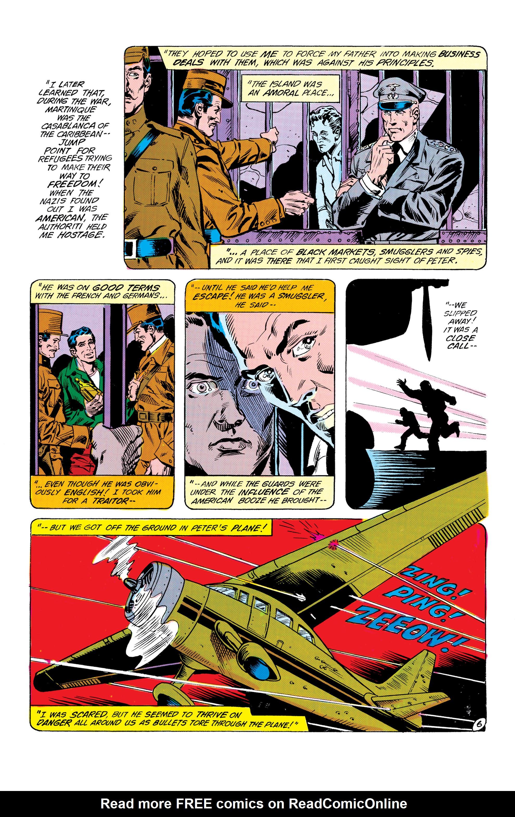Read online World's Finest Comics comic -  Issue #304 - 7