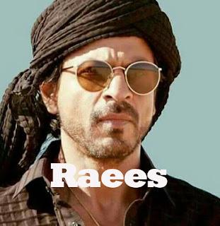 Album Lengkap Lagu India Raees