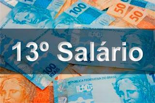 Prefeitura de Baraúna paga 13º Salário aos servidores e fecha ano em dia