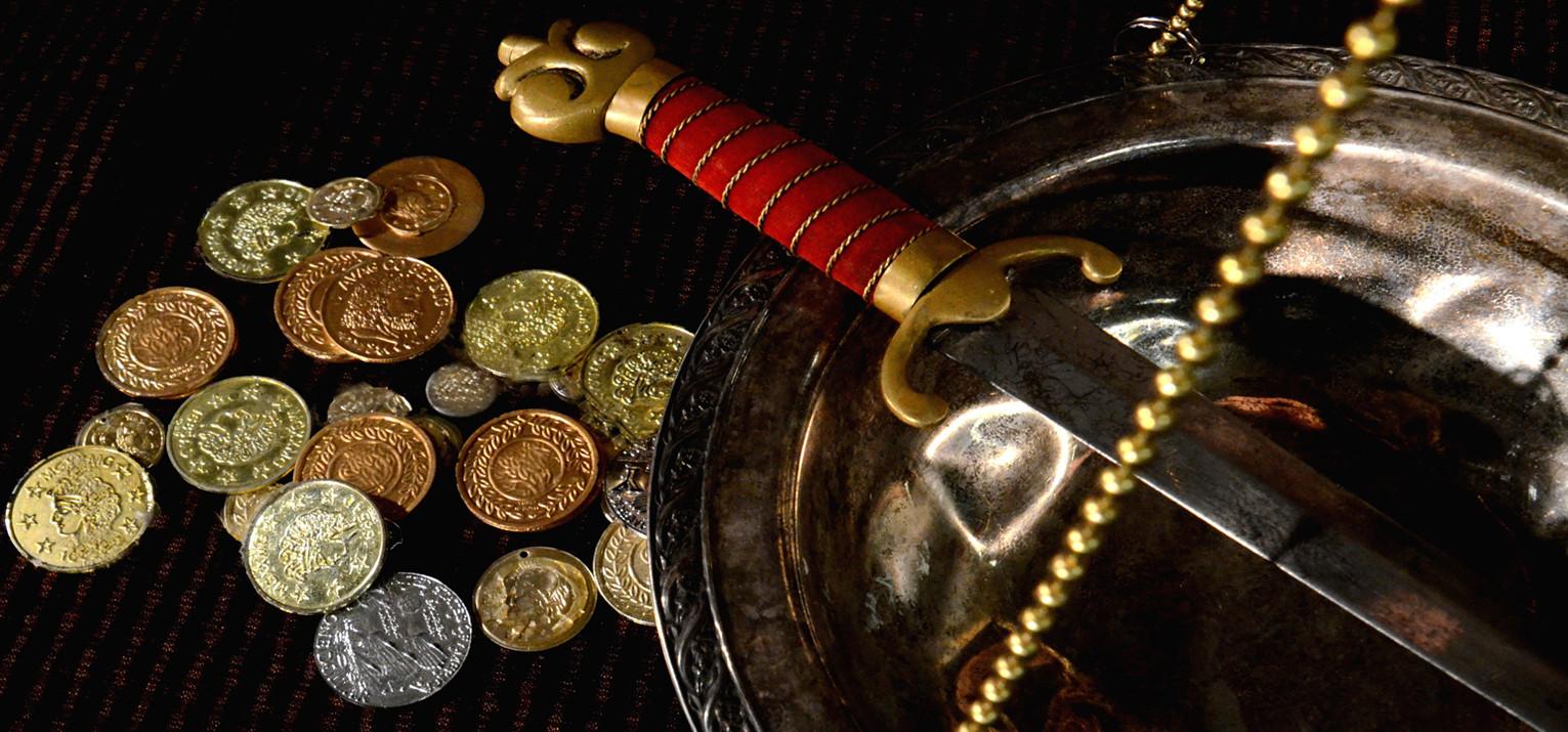 religion in the merchant of venice