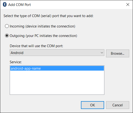 How To Connect Android To Pc Using Bluetooth How to Connect