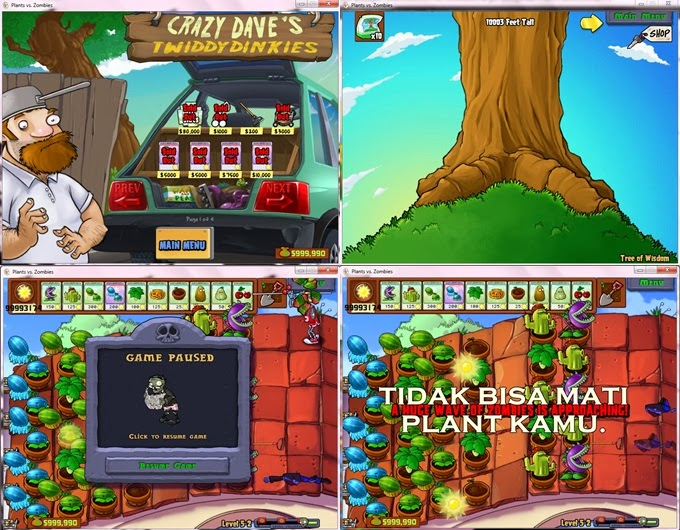 Download cheat engine for plants vs zombies