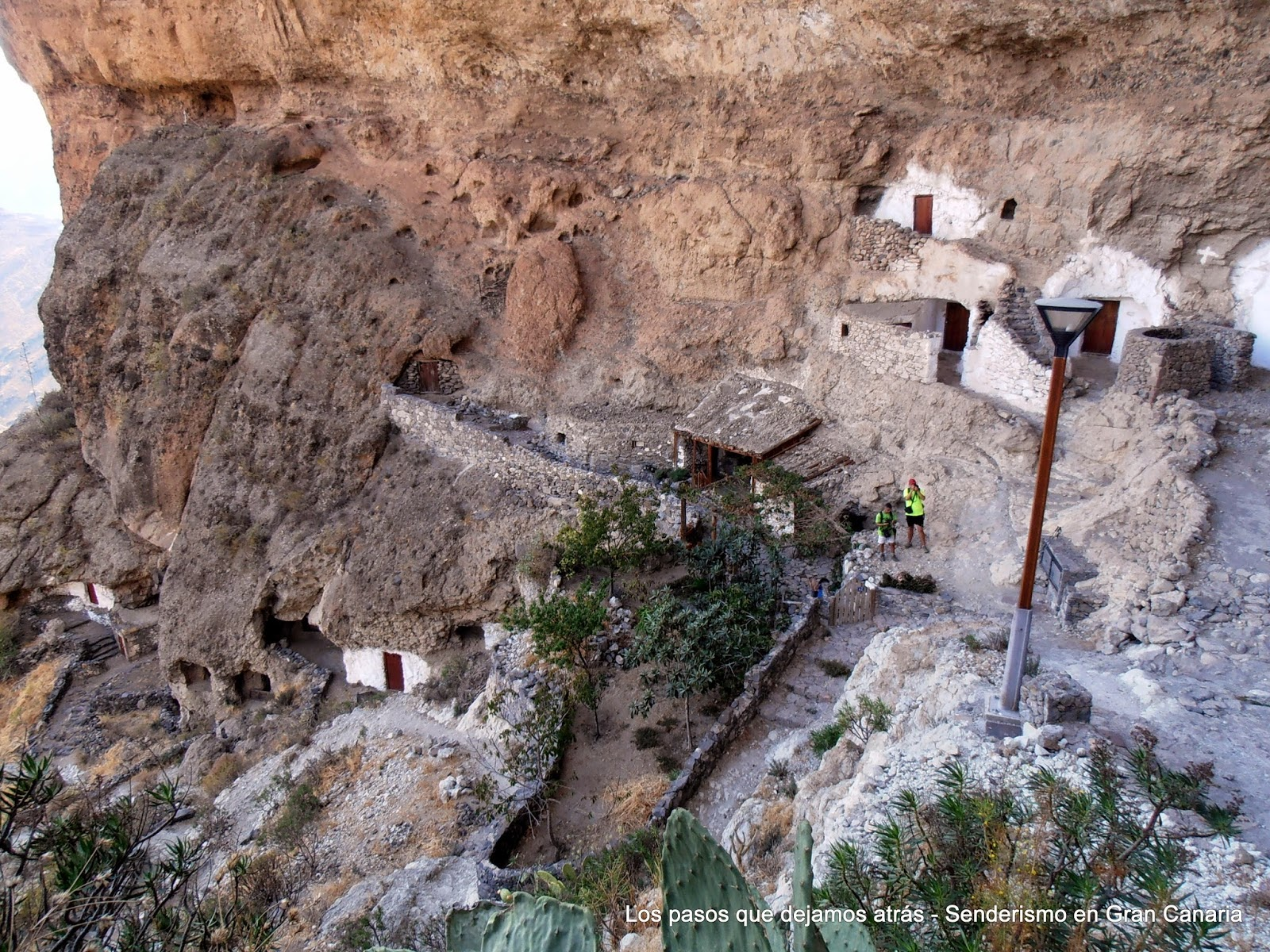 Cuevas Acusa Seca