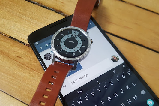 Top 10 messaging apps for your Android Wear watch - EWT News Website