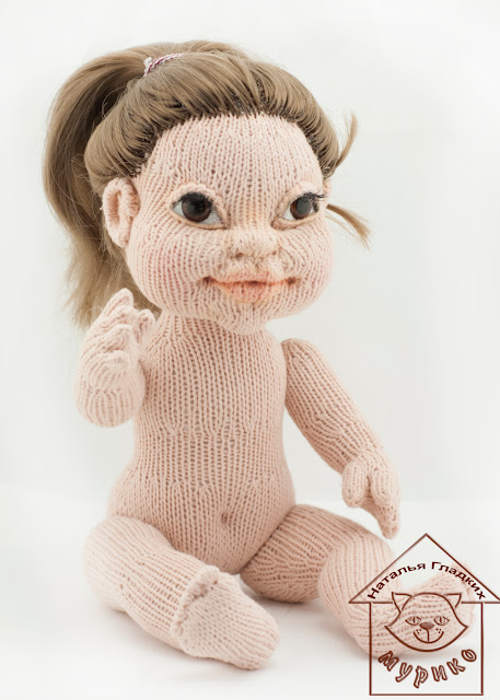 кукла, коллекционная кукла, мурико, кукла на заказ, амигурами, dols