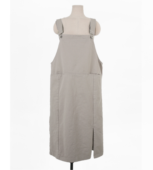 Meddan Overall Dress