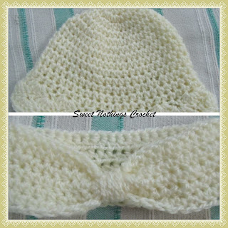 free crochet pattern, free crochet shelled hat pattern, cute shelled headband pattern,