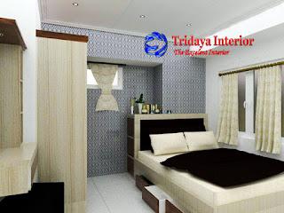 contoh-interior-3-bedroom-premium-Apartemen-Summarecon-bekasi