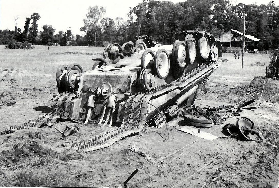 1+Kompanie+Panzer+Regiment+12+Brettevill
