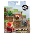 Minecraft Slime Cube Series 7 Figure