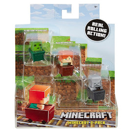Minecraft Series 7 Slime Cube Mini Figure