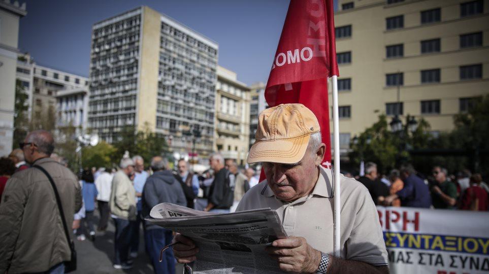 Δικαστήριο «επέστρεψε» αναδρομικά σε συνταξιούχο €11.184 από μειώσεις και κατάργηση Δώρων