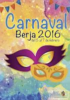 Carnaval de Berja 2016