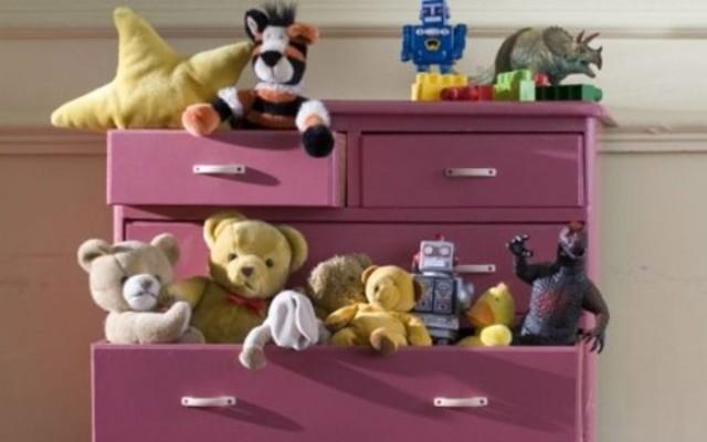 5 κανόνες για να εκπαιδεύσετε τα παιδιά σας να είναι τακτικά και οργανωμένα