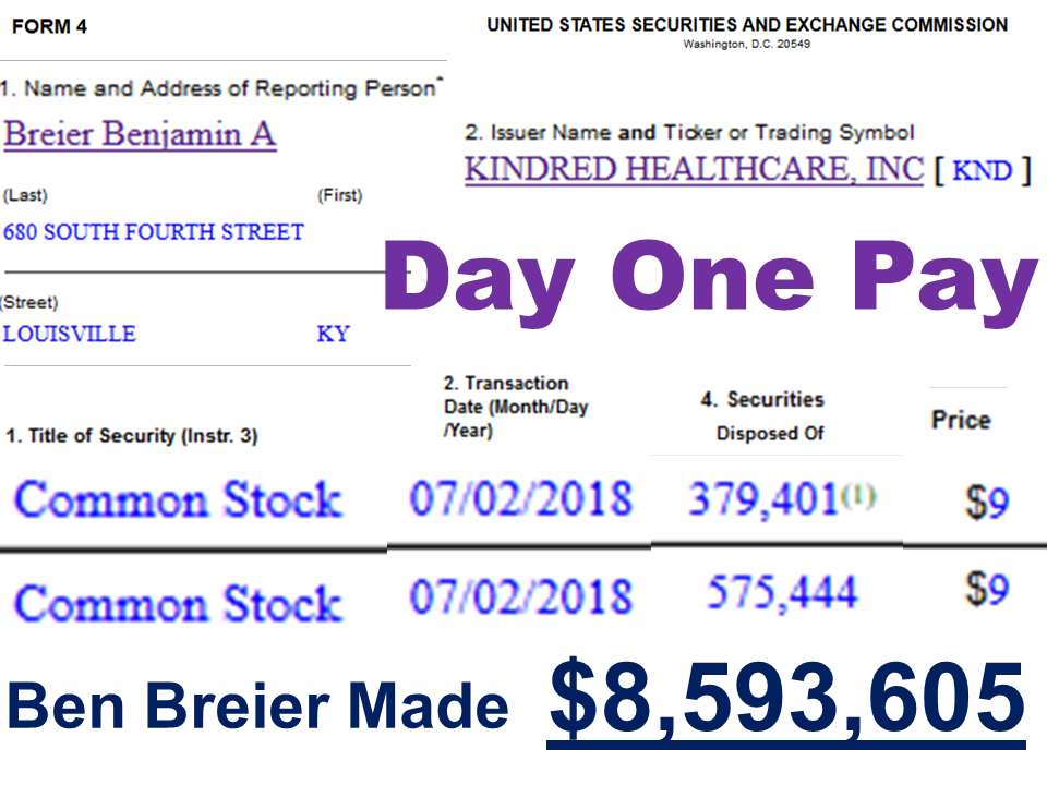 ben breiers day one pay
