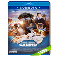 Superagente canino (2018) BRRip 1080p Audio Dual Latino-Ingles