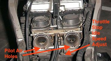 Fixing Common GS500 Carburetor Issues | Start Making Sense