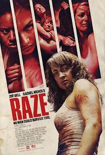 Raze : Fight Or Die (2014)