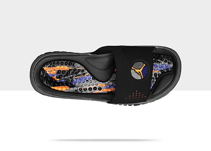 0692a8798 Nike Air Jordan Retro Basketball Shoes and Sandals!  JORDAN HYDRO VI ...