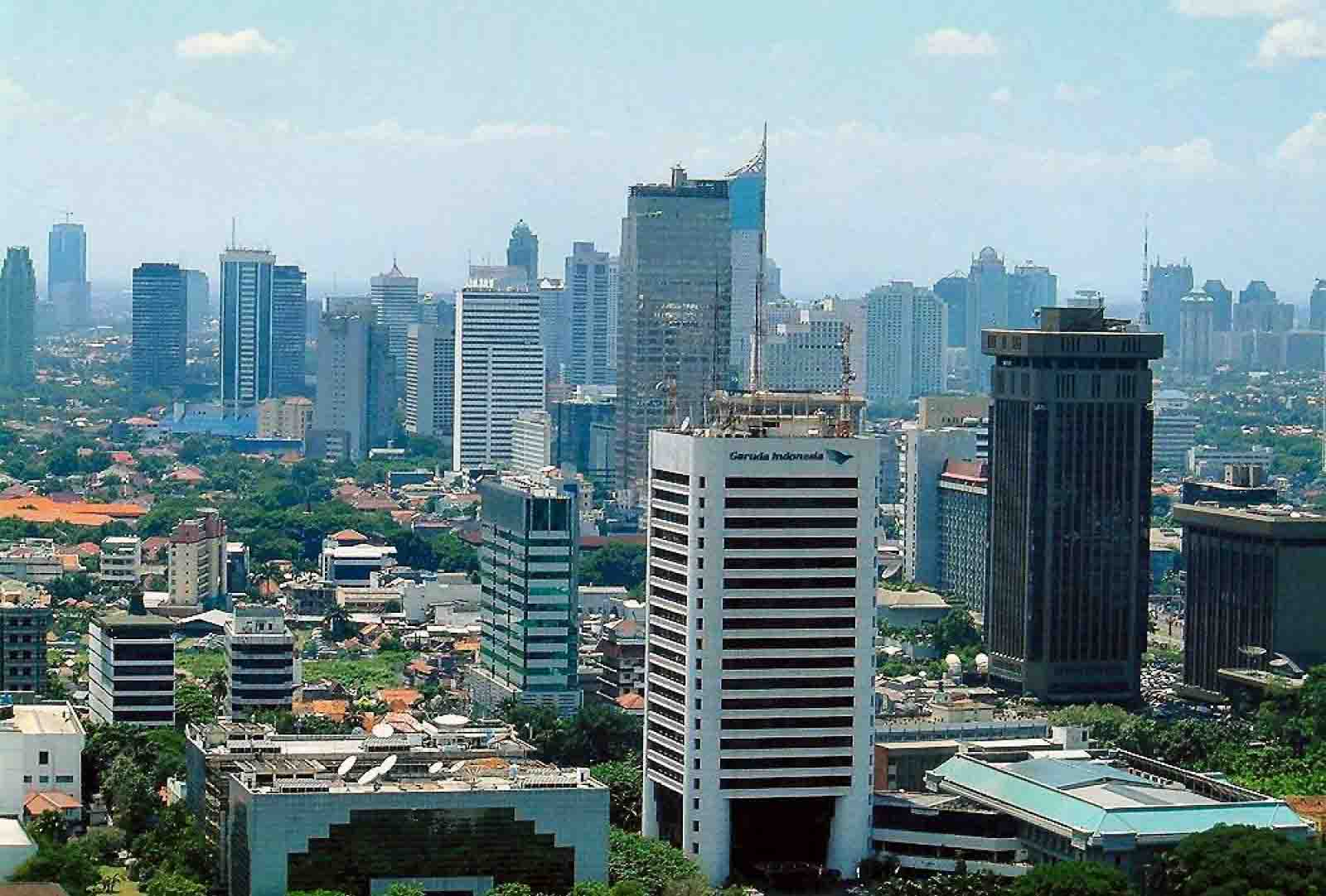 Jakarta | Capital da Indonésia
