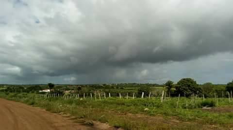 Em Alagoas, previsão mostra chuvas leves e rápidas no final de semana
