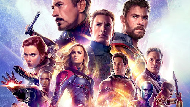 1 Million advance tickets sold of Avengers Endgame in India - rictasblog