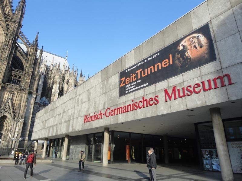 Roemisch Germanisches Museum
