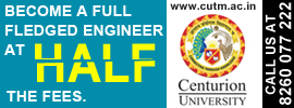 Centurion University BSC, B TECH, Radiology Agriculture Optometry