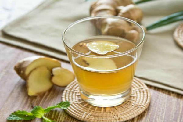 1 taza por día derrite la grasa del estómago de 1 cm de distancia!