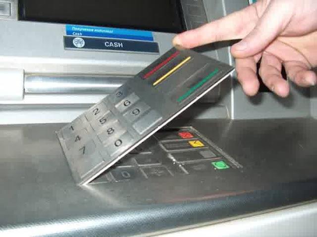 Waspada Skimming, Perhatikan Hal Ini Jika Berada di ATM