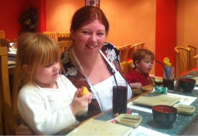 Top 10 Child Friendly Restaurants in Newcastle City Centre - Fujiyama