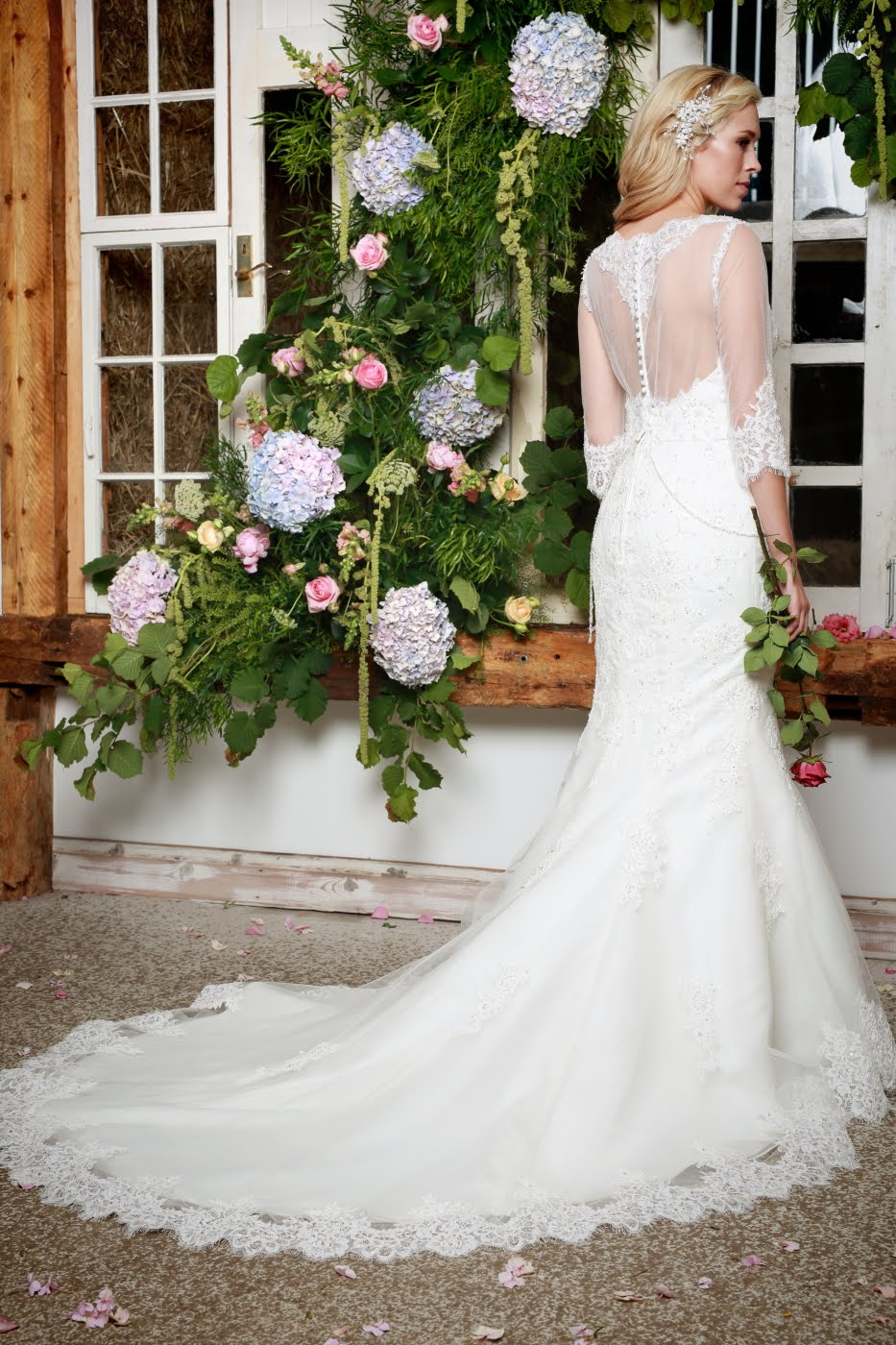 Tips for choosing a wedding dress