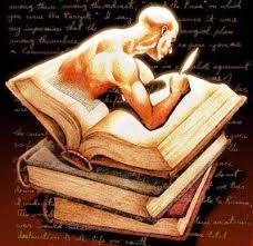 Resultado de imagen de el placer de la escritura