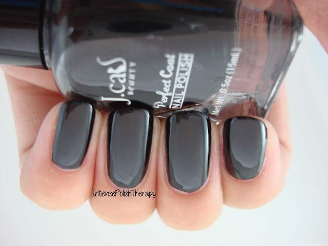 J. Cat Beauty - Black