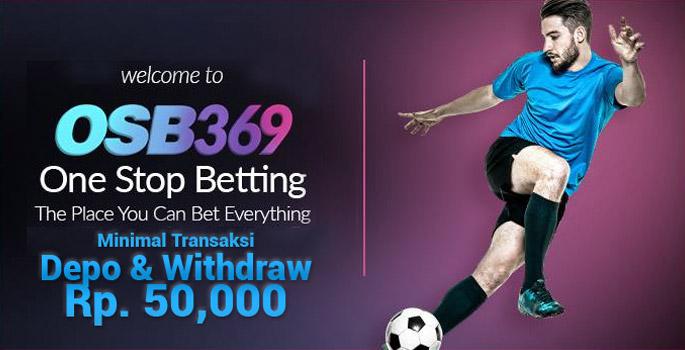 OSB Situs Online Betting Terpercaya Indonesia