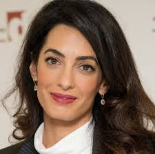 Amal Clooney Family Husband Son Daughter Father Mother Age Height Biography Profile Wedding Photos