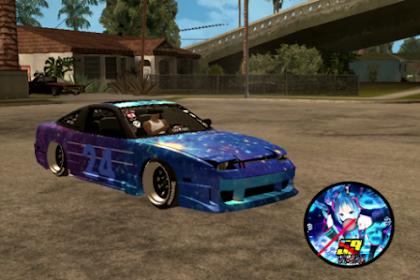 16+ Mod Mobil Dominic Toretto Gta San Andreas PNG