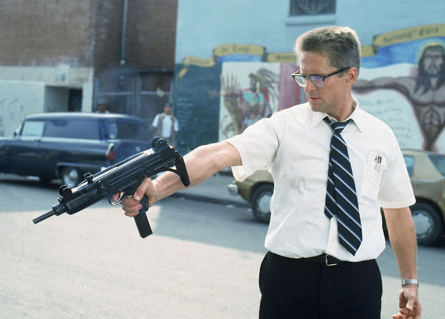 Falling Down film review