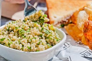 La quinoa no contiene gluten. Beneficios, propiedades y usos de la quinoa
