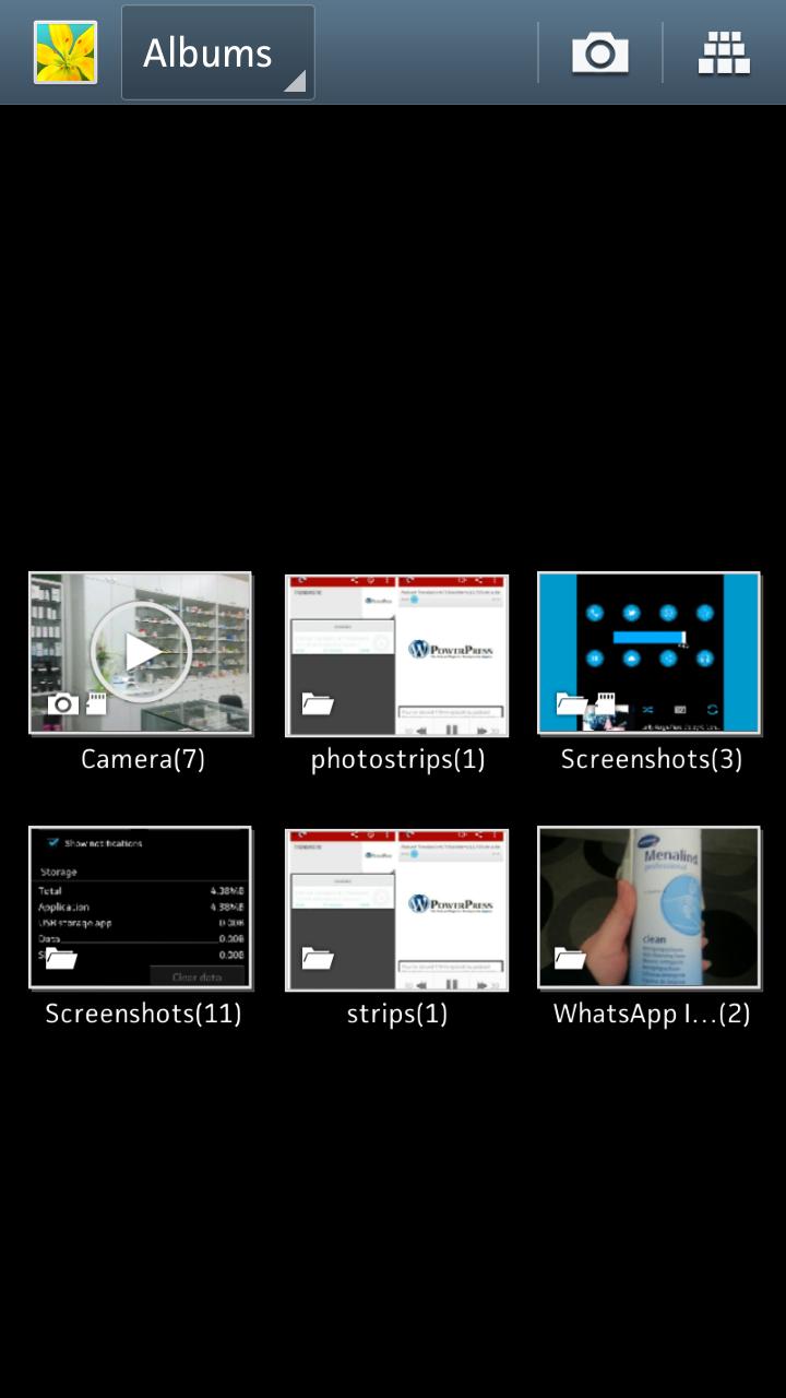 Bagaimana Caranya Menghapus Foto Auto Back Up di HP Android