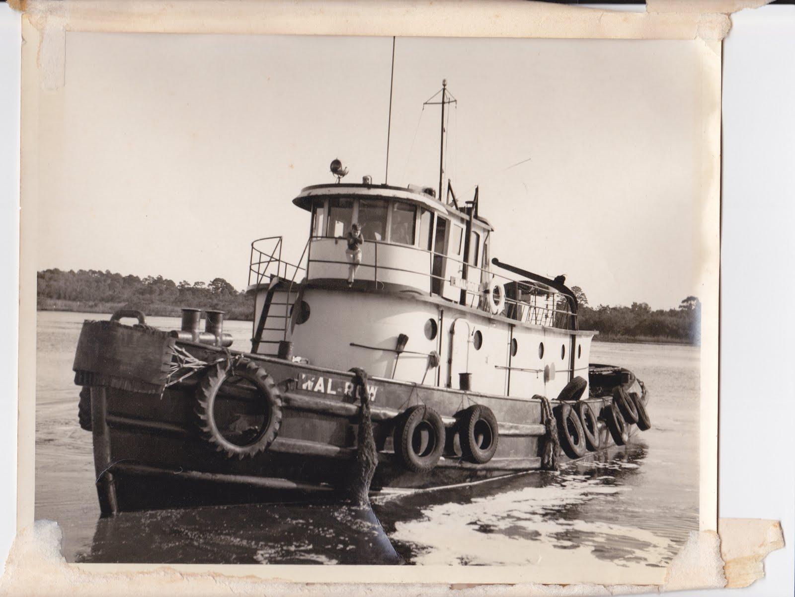 Felsebiyat Dergisi – Popular Tugboat Captain Salary