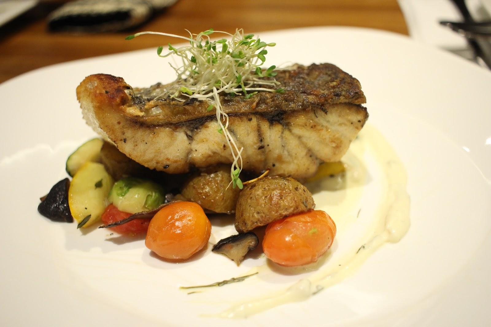 CLOSED] P  Bistro @ Palais Renaissance, Singapore | JACQSOWHAT: Food