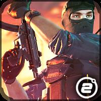 Game Counter Terrorist 2 Gun Strike Mod