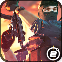 Tải Game Counter Terrorist 2 Gun Strike Hack Cho Android